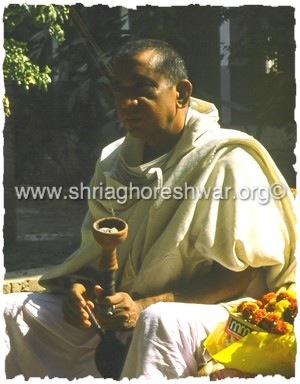 Aghori Babas